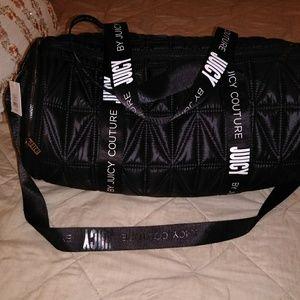 Women s Juicy Couture Duffle Bag on Poshmark f44e5e992ef0d